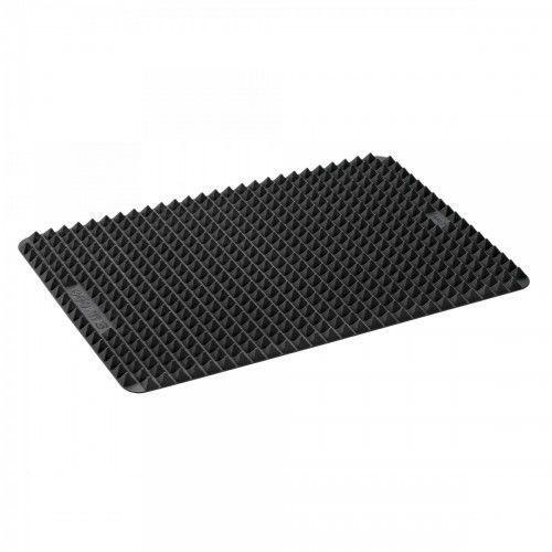 Lurch FlexiForm mata do pieczenia, studzenia i odciekania, czarna, LU-00085040 (10960100)