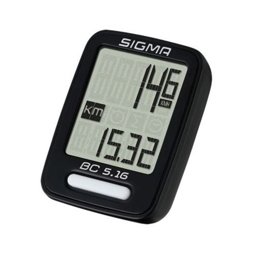 Sigma Licznik bc 5.12 (4016224051601)