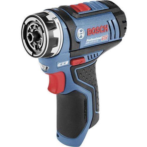 Bosch GSR 12 V-15. Najniższe ceny, najlepsze promocje w sklepach, opinie.