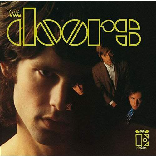 The Doors - 50th Anniversary Deluxe Edition (3cd+lp), 8122794120