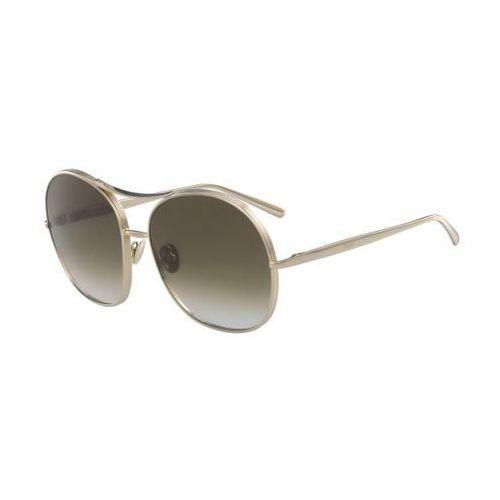 Chloe Okulary słoneczne ce 128s nola 750