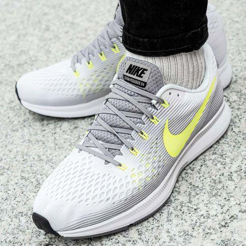 Nike Buty treningowe męskie air zoom pegasus 34 (880555-104)
