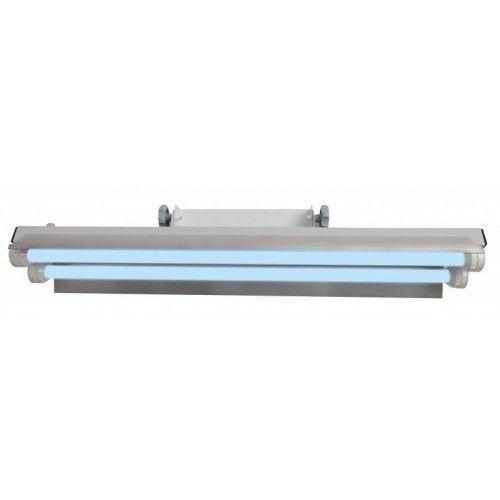 Lampa bakteriobójcza przemysłowa NBV 2x30 IP 65 Ultraviol
