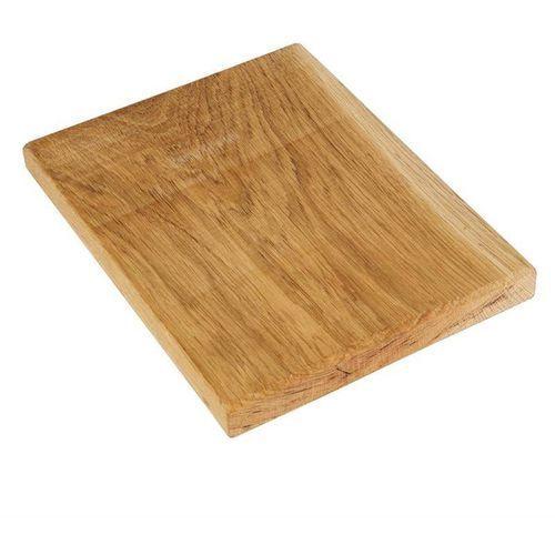 OKAZJA - Olympia Dębowa deska | 20x25x(h)2,5cm