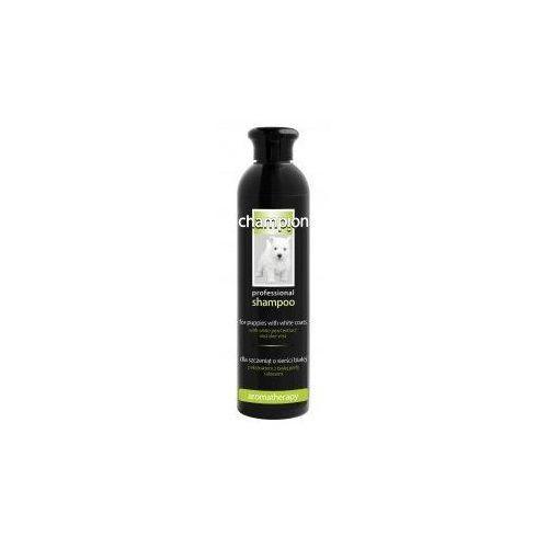 Laboratorium dermapharm Champion szampon profesjonalny szczenięta białe 250 ml