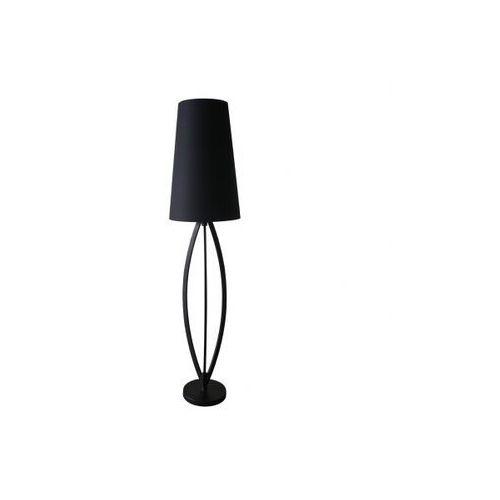 Zuma line Lampa podłogowa lorita ts-110314f-bk