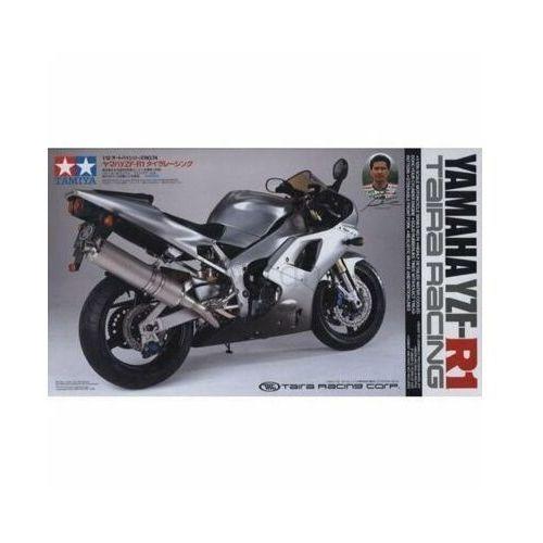 Tamiya Yamaha yzf-r1 taira racing - darmowa dostawa od 250 zł!! (4950344992812)