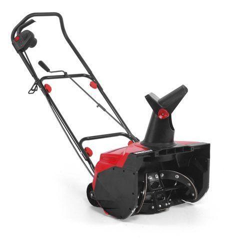 Odśnieżarka elektryczna 9180 promo + zamów z dostawą jutro! + darmowy transport! marki Hecht