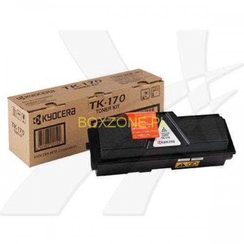 Kyocera oryginalny toner TK170K, black, 7200s, 1T02LZ0NL0, Kyocera FS-1320D, 1370DN