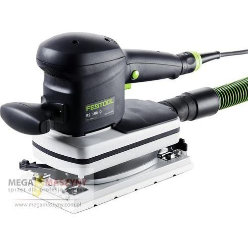 Festool RS 100 Q-Plus