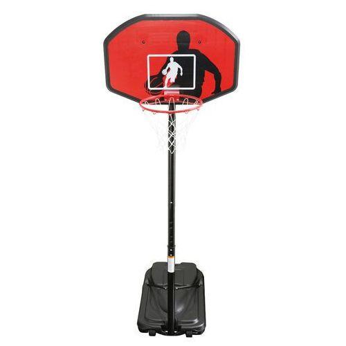 Insportline Stojący kosz tablica do koszykówki boston (8596084006653)