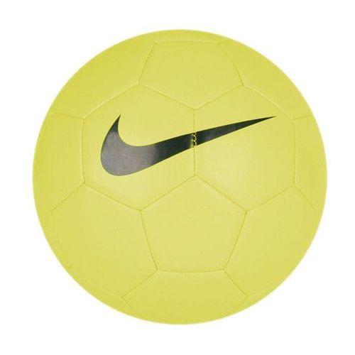 Piłka nożna NIKE TEAM TRAINING żółta #5