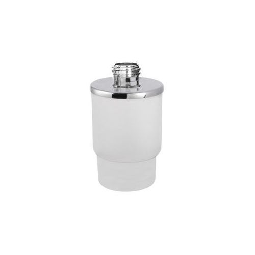 classic pojemnik szklany do dozownika 07.425 (szkło matowe) 80.063 marki Stella