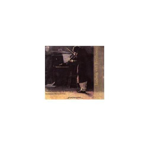 Querstand String trio op. 9 no. 1 - 3 (4025796000153)