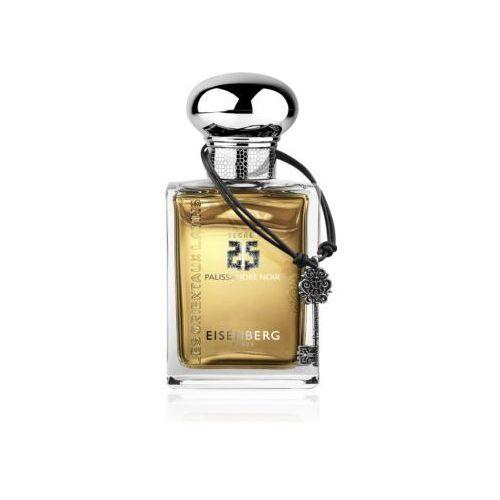 Eisenberg Secret I Palissandre Noir EdP Men 30 ml