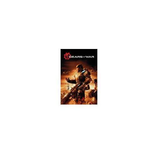 Gbeye Gears of war - żołnierz - plakat
