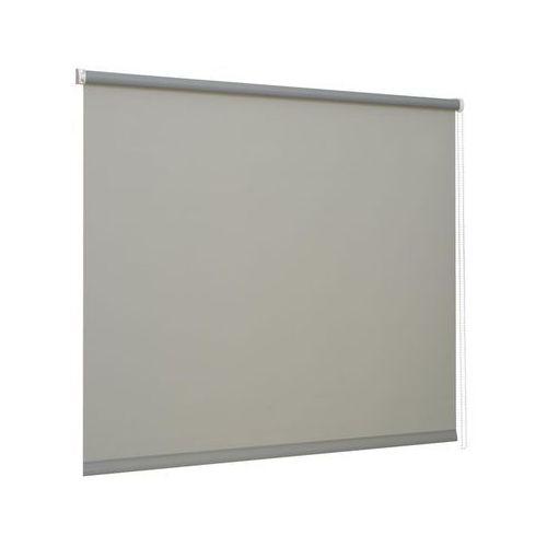 Roleta okienna regular 220 x 220 cm szara marki Inspire