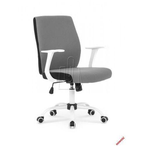 Halmar Fotel pracowniczy  combo popielaty – dostawa gratis 24h