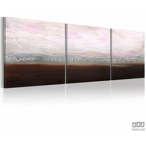 Artgeist Obraz ręcznie malowany spokojne wybrzeże