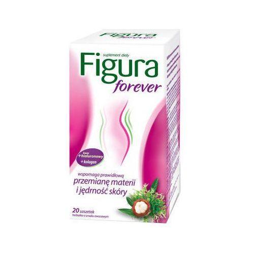 Figura Forever Fix x 20 saszetek