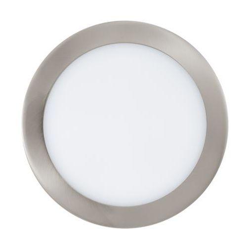 Eglo Oczko fueva-c 96676 lampa wpuszczana oprawa downlight 1x15,6w led satyna