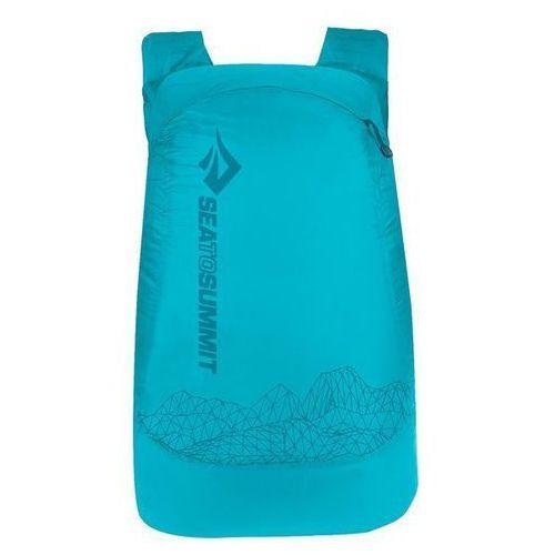 Ultralekki Plecak Ultra-Sil™ NANO™ DAYPACK SEA TO SUMMITmorski (9327868096176)