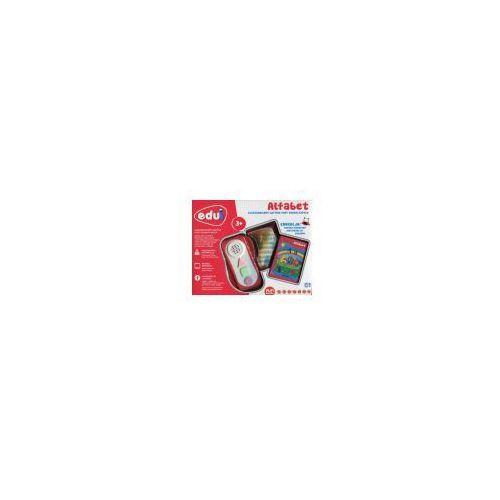 Icom Edui elektroniczny czytnik kart eduk. alfabet (5206051141500)
