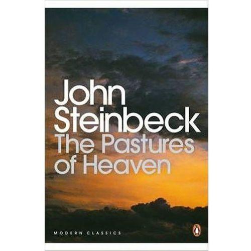 Pastures of Heaven (9780141186092)