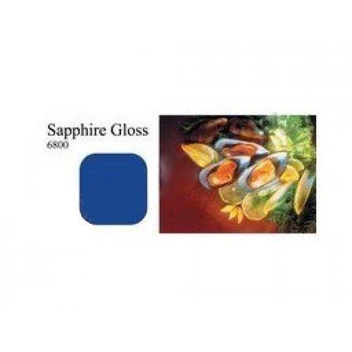 Fomei Colorgloss Saphire 1x1.3m tło plastikowe - produkt z kategorii- Sprzęt bezcieniowy