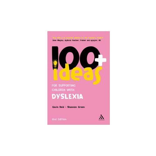 100 Ideas for Primary Teachers: Dyslexia (9781408193686)