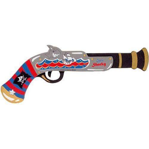Spiegelburg Pistolet pirata captn sharky