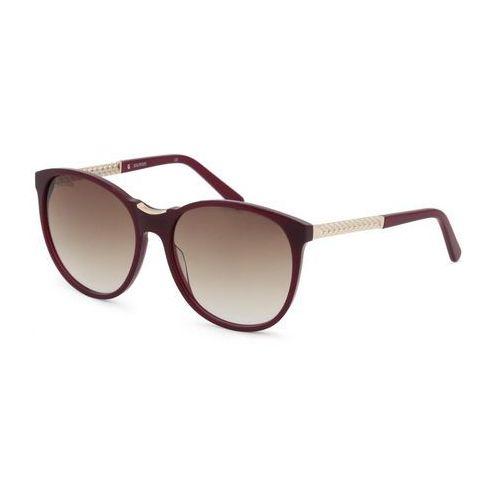 Balmain okulary przeciwsłoneczne bl2070bbalmain okulary przeciwsłoneczne
