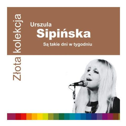 Urszula Sipinska - ZLOTA KOLEKCJA, 4997752