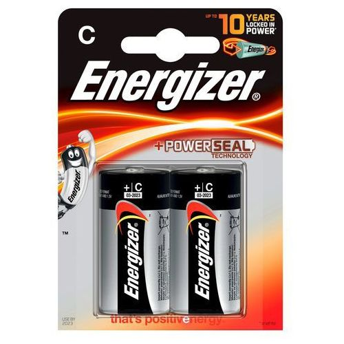 Energizer Bateria base lr14 a2