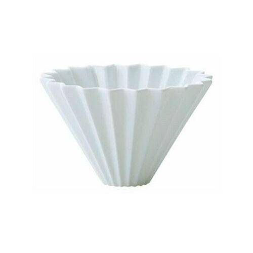 Origami dripper M - Biały