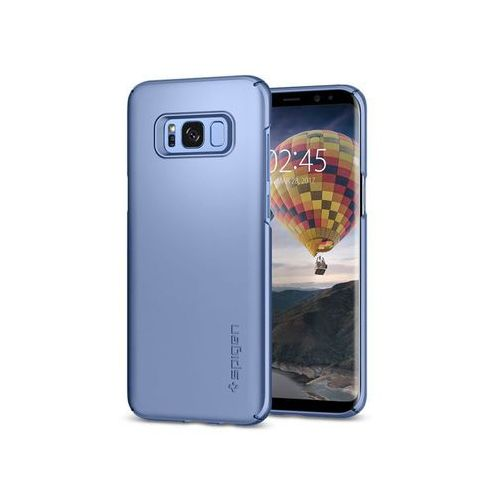 Spigen thin fit 565cs21625 samsung galaxy s8 (blue coral) - produkt w magazynie - szybka wysyłka! (8809522195711)