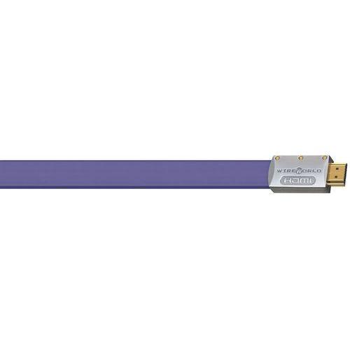 WireWorld HDMI Ultraviolet 7 (kabel video)