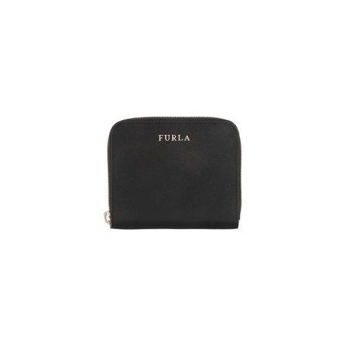 babylon portfel czarny uni marki Furla