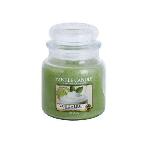 Yankee Candle Aloe Water świeczka zapachowa 411 g Classic średnia + do każdego zamówienia upominek., kup u jednego z partnerów