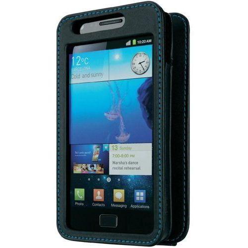 Etui z klapką Belkin Verve Folio Case dla Samsung Galaxy S2 (czarne), kup u jednego z partnerów