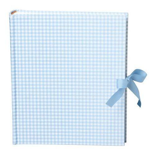 Semikolon Album na zdjęcia vichy średni błękitny