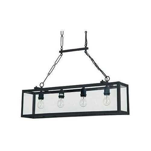lampa wisząca IGOR SP4, IDEAL-LUX 092942