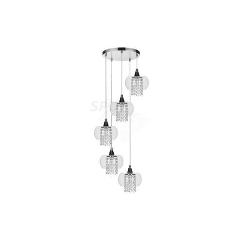 Spot light Cordia 1192528 lampa wisząca nowoczesne oświetlenie