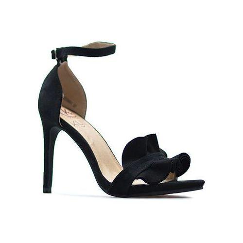 Sandały Kylie K1820901 NEGRO Czarne