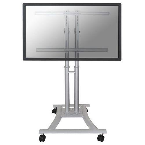 Newstar PLASMA-M1200 obrazu klosz wózek na LCD/LED/Plasma 68 cm (27 cali) do 152 cm (60 cali) srebrny (5054484865087)