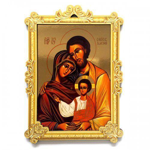 Produkt polski Obrazek religijny - święta rodzina