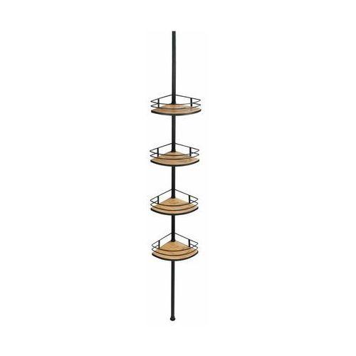 Półka łazienkowa teleskopowa dolcedo bambus marki Wenko
