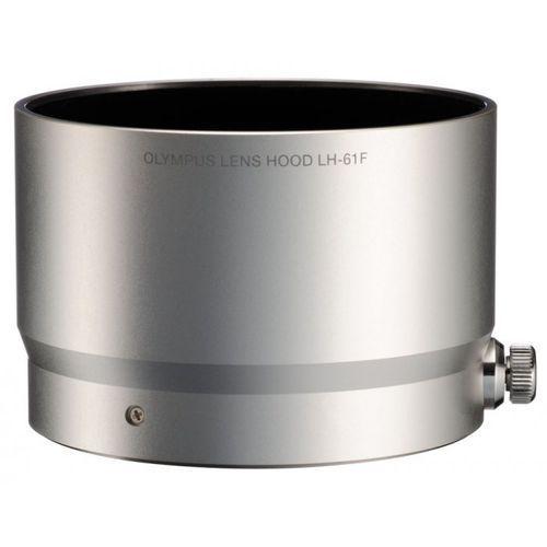 Olympus  lh-61f srebrna dla m.zuiko 75 mm f/1.8 (4545350041502)