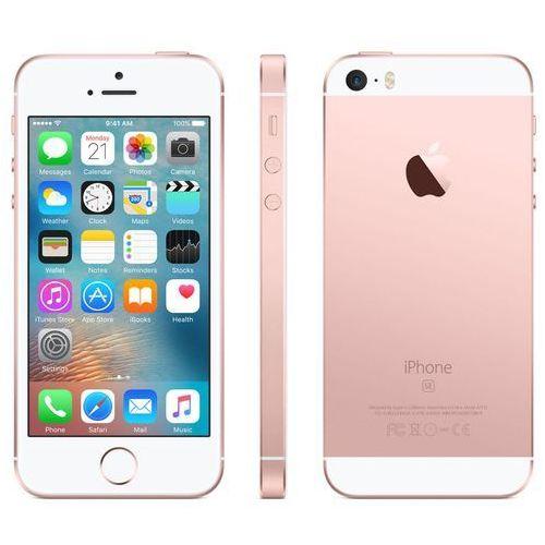 Apple iPhone SE 64GB. Najniższe ceny, najlepsze promocje w sklepach, opinie.