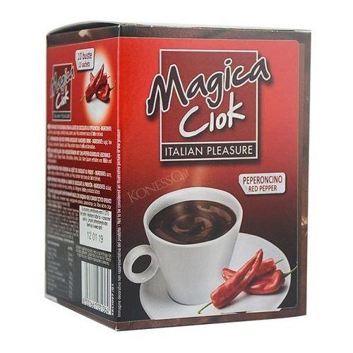 Czekolada na gorąco  chilli 10x25g marki Magica ciok